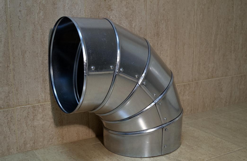 кожух из алюминиевой стали
